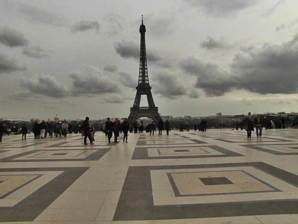 ------* SIEMPRE NOS QUEDARA PARIS *------ - Página 2 Mars02