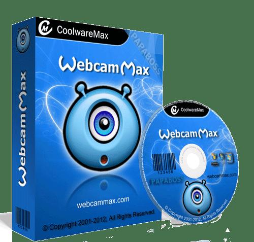 WebcamMax 7 36841303