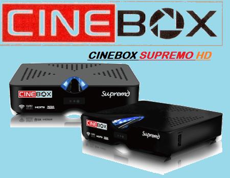 cinebox - ATUALIZAÇÃO da marca CINEBOX  CINEBOX_SUPREMO_HD