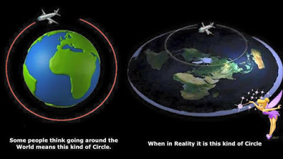 200 Proofs Earth is Not a Spinning Ball 11143519_1144493992243423_2874492312554835064_n