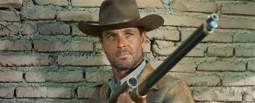 Adios , Hombré! - Hondo spara piu il forte / Sette pistole per un massacro - 1967 - Mario Caiano - Page 2 Criag-Hill01