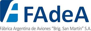VISITA A FAdeA 01/08/2013 (Presentación) Fadea