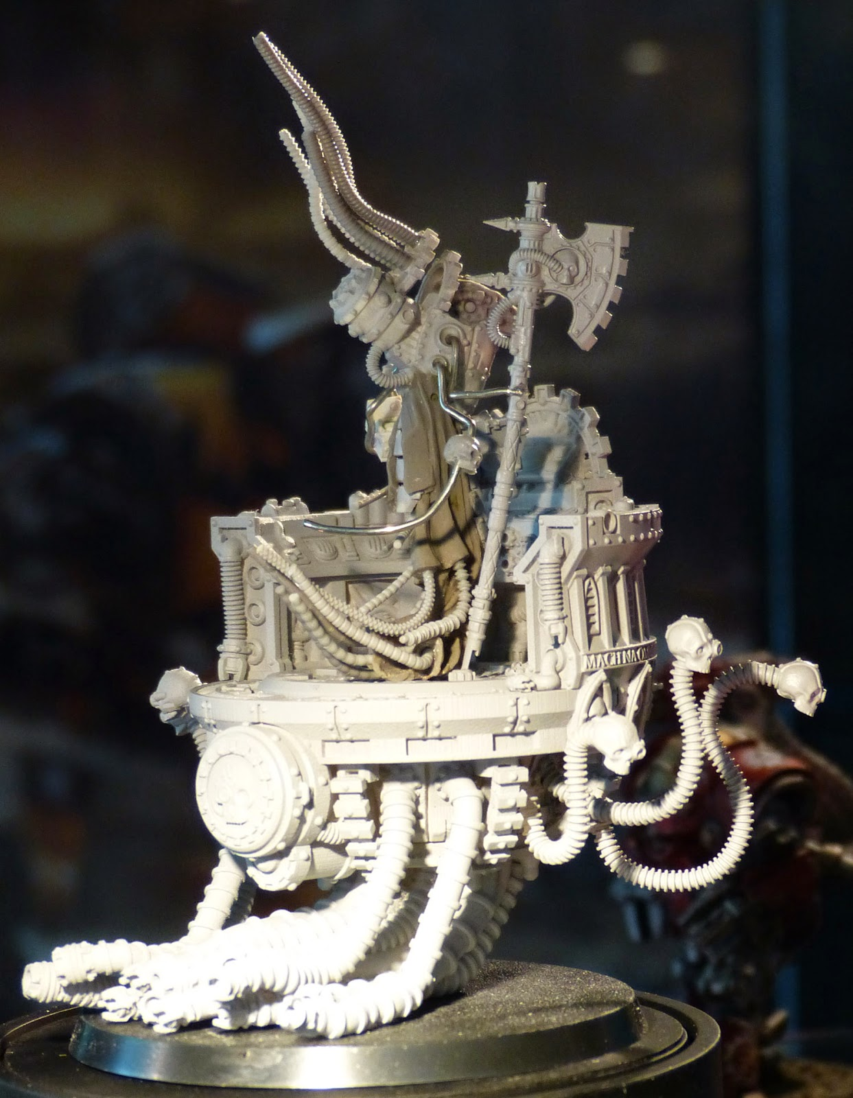 [The Horus Heresy Weekender 2014] - Centralisation des news - Page 2 P1070200