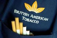 British American Tobacco (BAT) Vacancies Bat
