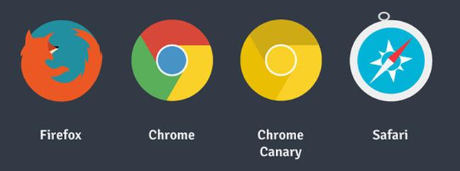 كل ما يجب أن تعرفه لإنشاء موقع ناجح Web-browser