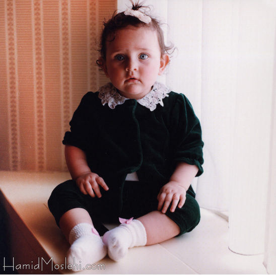 Novas fotos da infância de Prince e Paris Xif0mDH