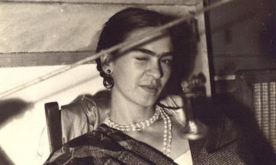 Poklonite stihove nekome ko vam znači   Frida