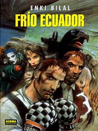 Biblioteca VENEMIL de Comics - Página 2 Cubnikopol3