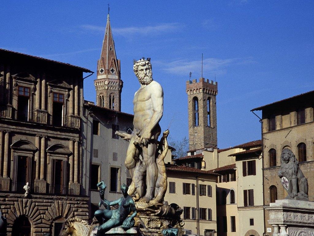 Čudne statue širom sveta Gradovi-pozadine-za-desktop-0026-Firenca-Italija