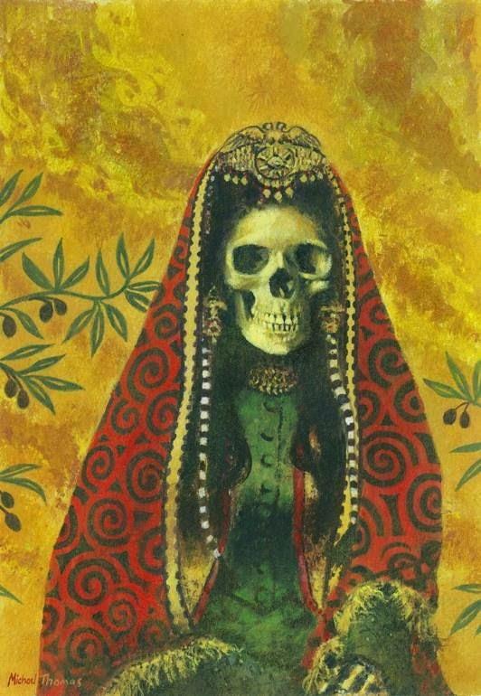 """""""La muerte irá con vosotros"""" Oracion%2Ba%2Bla%2Bsanta%2Bmuerte%2Bpara%2Batraer%2Ba%2Buna%2Bpersona"""