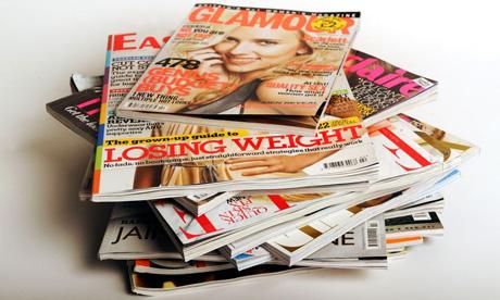 Les abonnements Magazines460