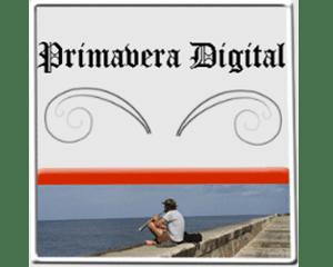 Fundar un periódico desde La Habana  ***  Por Iván García Quintero PrimaveradigitalCuadrado