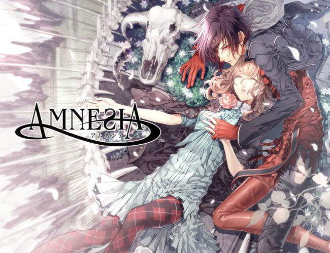 Amnesia AMNESIA3