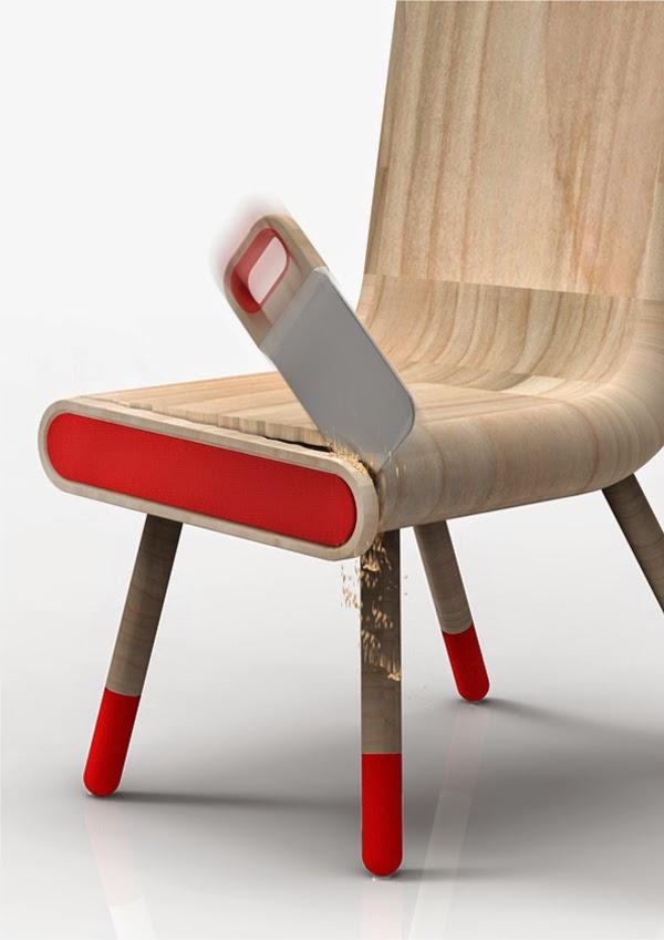الكرسي السحري 7