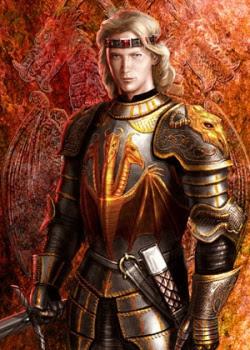 Targaryen Dynasty 250px-DAERON_I