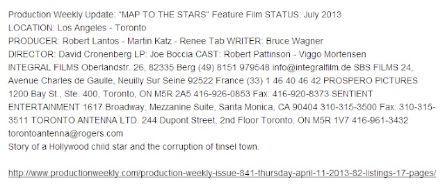 MAP TO THE STARS Screenshot_1