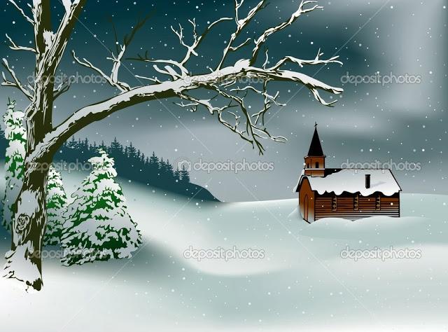 A VENIT,IARNA! - Pagina 2 Depositphotos_3213025-Winter-Christmas-Scene
