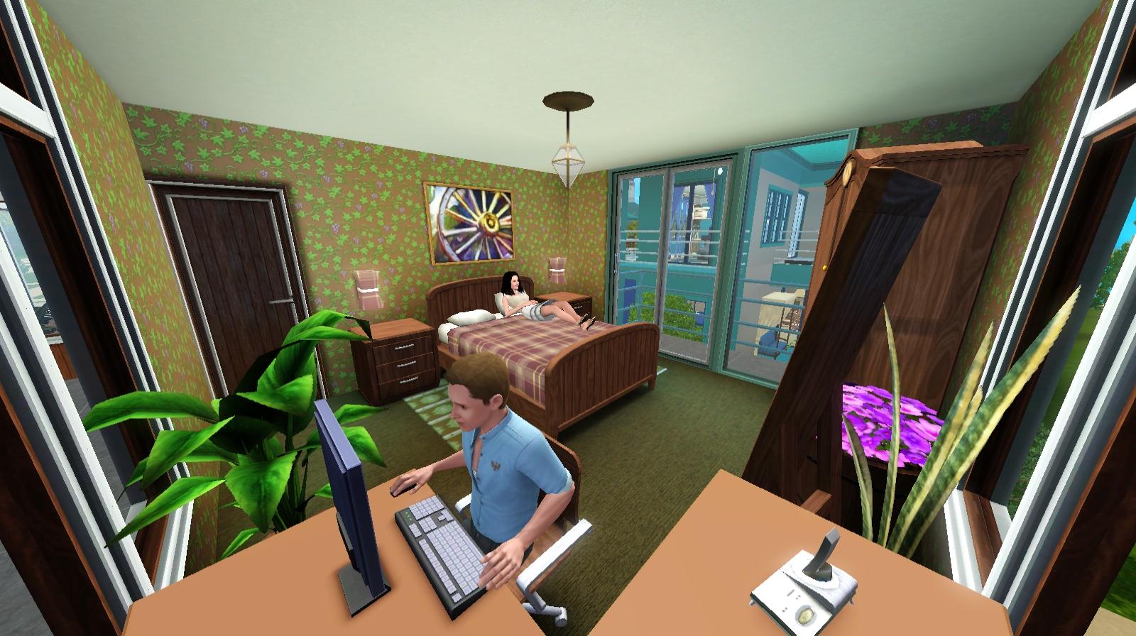 """[Descarga] Casa """"Sobria Confortable"""" Screenshot-913"""