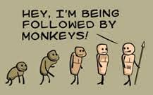 The Globe Earth Lie Monkeys