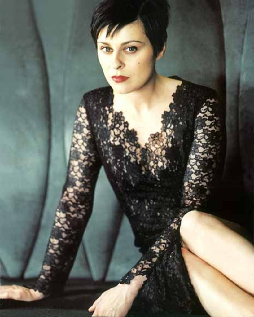 Lisa Stansfield St