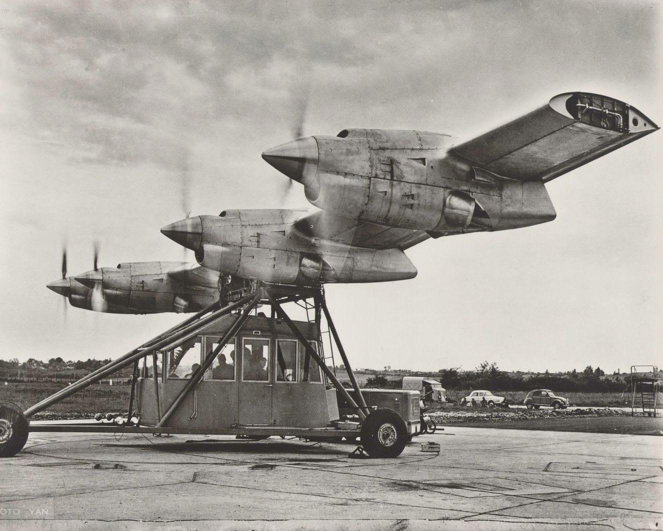 Breguet 940/941 : l'invention de l'ADAC . Breg_40