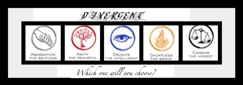 DIVERGENTE (Tome 01) de Veronica Roth - Page 4 Divergent