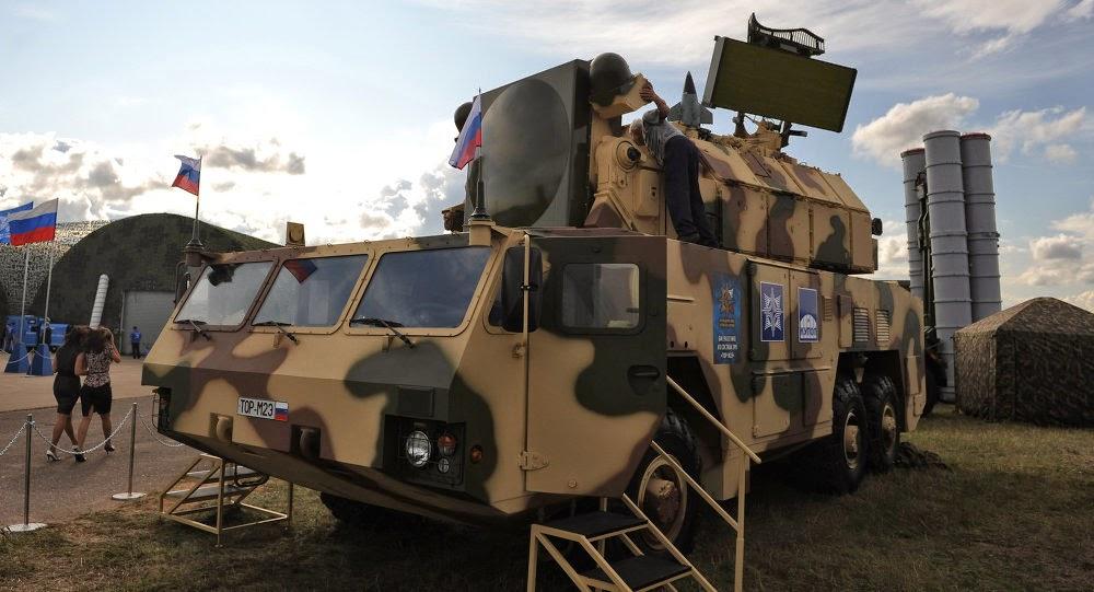 100 años de la defensa antiaérea rusa Sistema%2Bantia%C3%A9reo%2BTor
