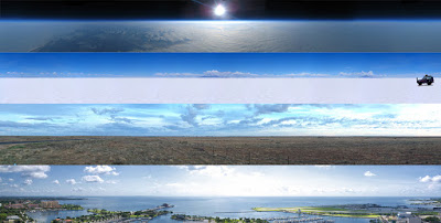 200 Proofs Earth is Not a Spinning Ball Flat-earth-is-flat