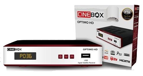 cinebox - ATUALIZAÇÃO da marca CINEBOX  Cinebox_optimo_hd