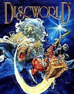 Discworld ( Mundodisco )  Discworld