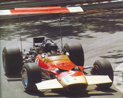 HISTORIA DE LA F1 DESDE 1950 HASTA EL 2000 *F1 By Riky * Lotus_49B