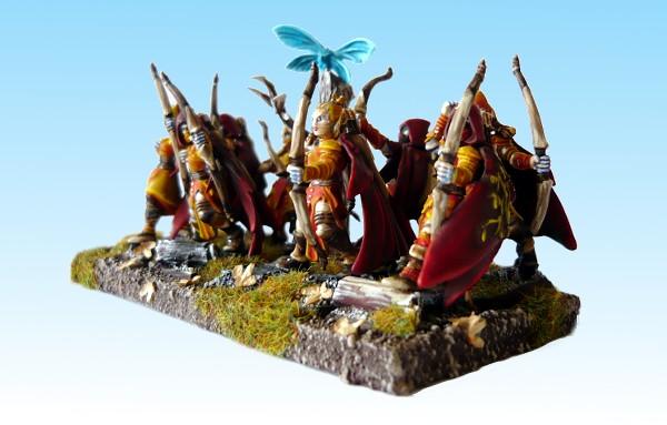 Skavenblight's Wood Elves - Page 2 Glade_guards_06