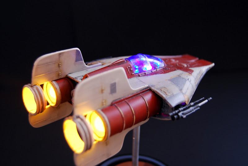 Ma collection de maquettes star wars DSC_0095