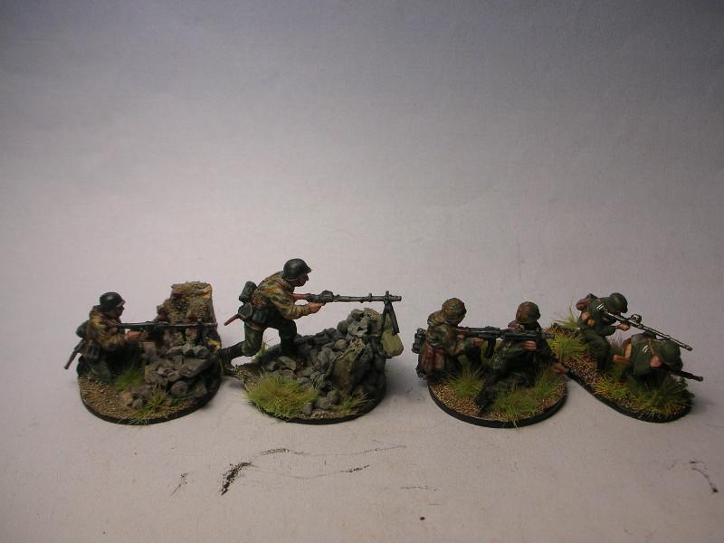 1-72 Deutsche 1944 Mg2HP