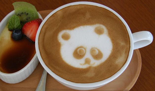 ¿ Nos tomamos juntos un café ? Cafe