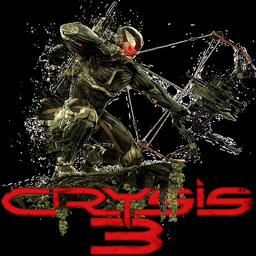 Galerie de Kaze. - Page 9 Crysis-3-logo