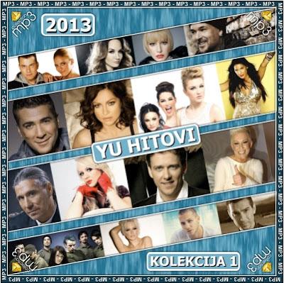 YU Hitovi 2013 Kolekcija 1 YU_Hitovi_2013_Kol_1