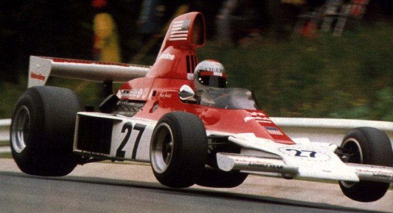 Biografia Mario Andretti 3301