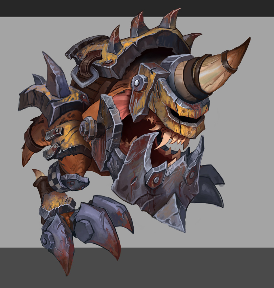 [E3] Eternal Crusade, un MMO Warhammer 40K - Page 3 20
