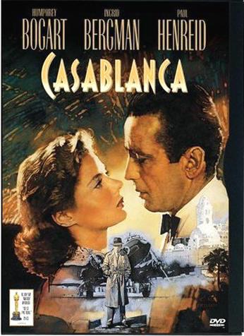 Marketing for Episode VIII Casablanca_movie_poster