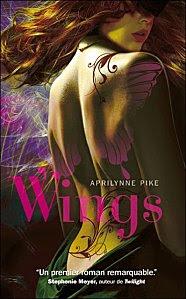[Pike, Aprilynne] Wings 1 Wings
