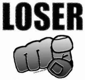 23 K!! Loser