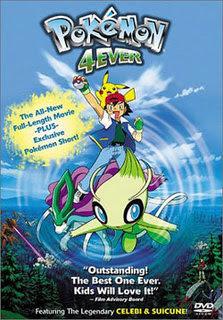 Pokémon 4: 4Ever [Dvdrip] P4