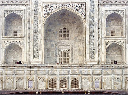 தாஜ்  மஹால் Taj Mahal  Taj%2BMahal%2B-%2BVery%2BRare%2BPhoto%2BCollection%2B%252815%2529