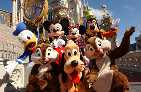 Live WDW.....10 Novembre - Page 4 DisneyCharacters