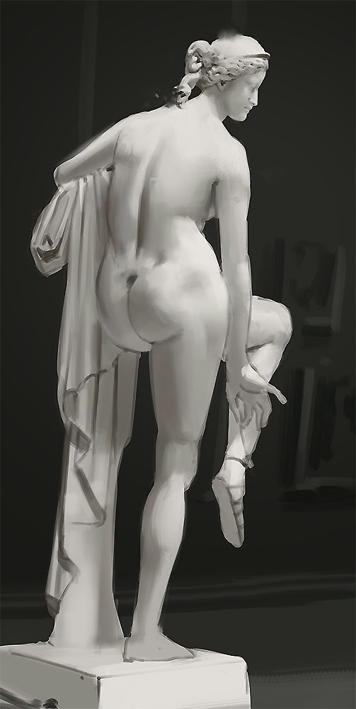 Léa passion dessin - Page 3 Study_21_08_14