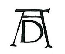 Créer sa signature  Duerer_mongram