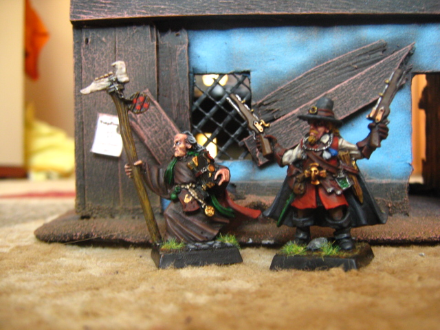 Witch Hunters  IMG_1976