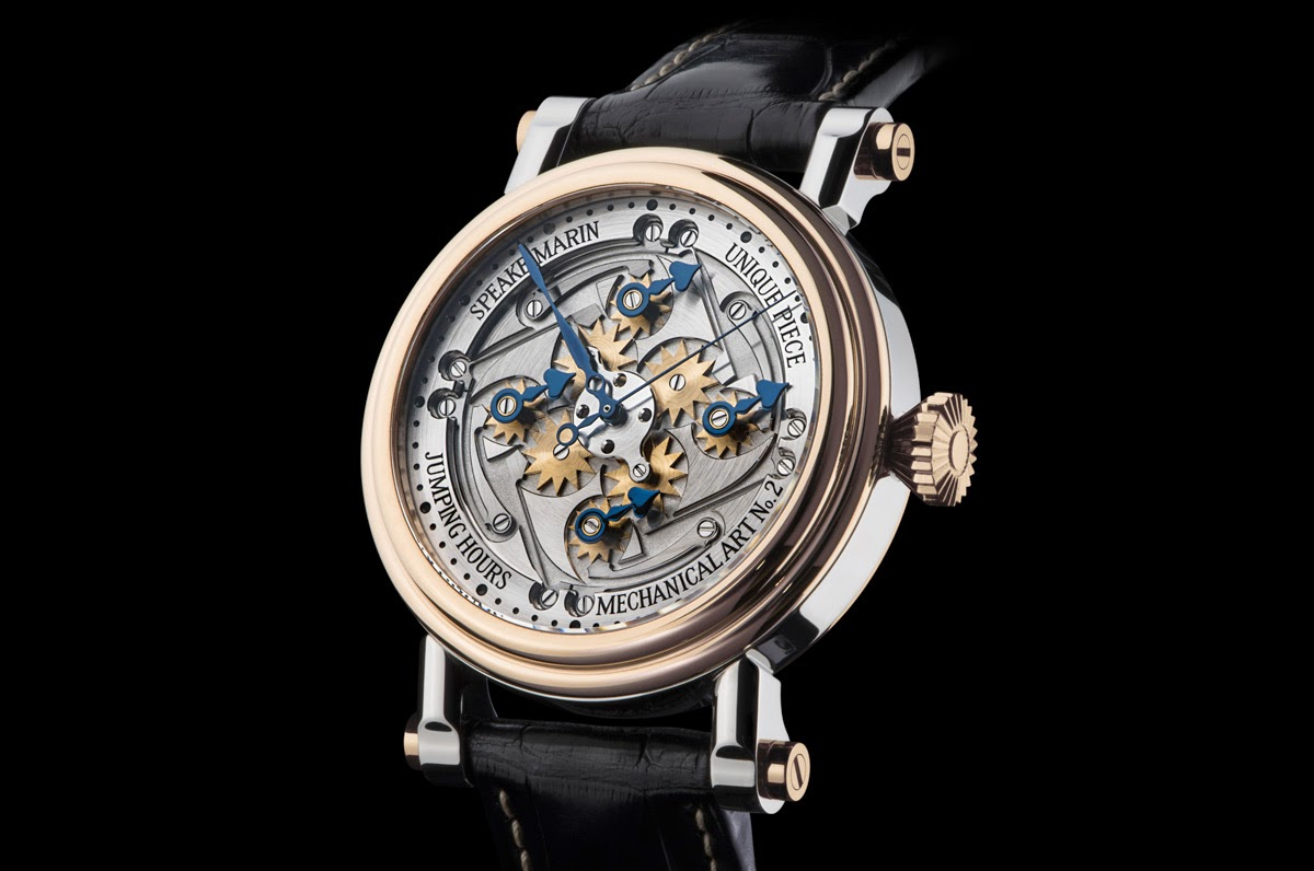 Speake-Marin - Jumping Hours Peter-Speake-Marin-Jumping-Hours