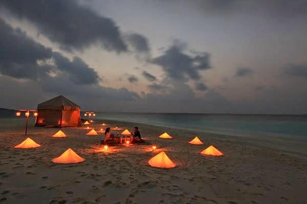 عشاء رومانسي في المالديف Image034-703272